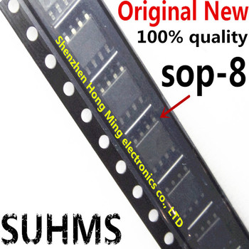 (5-10piece) New NR134S sop-8 Chipset 2601